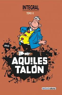 Aquiles Talón (Cartoné 144 pp) #10
