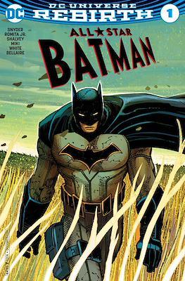 All Star Batman Vol. 1 (Variant Covers)