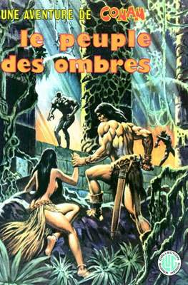 Une aventure de Conan (Broché. 64 pp) #2