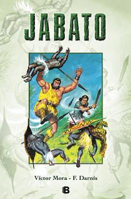 Jabato (Cartoné 132 pp) #13