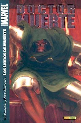 Doctor Muerte: Los libros de Muerte (2007)