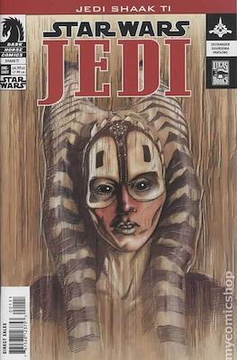 Star Wars - Jedi: Shaak Ti (2003)