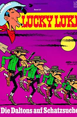 Lucky Luke (Softcover) #27