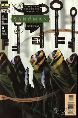 Colección Vértigo (Rústica y cartoné) #6