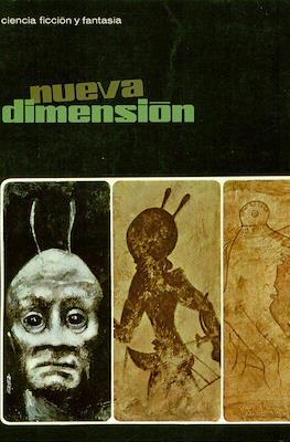Nueva dimensión #3