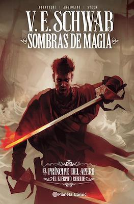 Sombras de magia (Cartoné 160-136 pp) #3