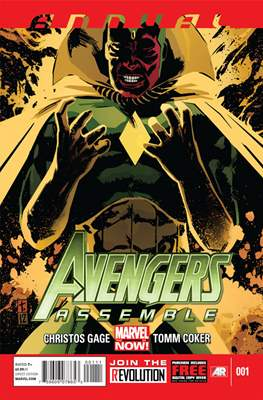 Avengers Assemble Annual Vol. 2