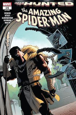The Amazing Spider-Man Vol. 5 (2018 - ) (Comic Book) #16
