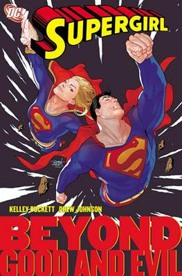 Supergirl Vol. 5 (2005-2011) (Softcover) #4