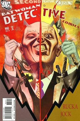 Detective Comics Vol. 1 (1937-2011; 2016-) (Comic Book) #862