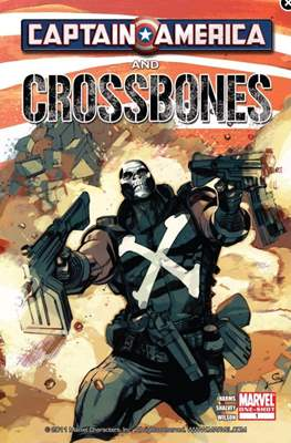 Captain America & Crossbones