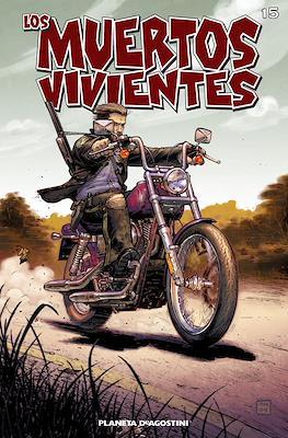 Los Muertos Vivientes (Digital) #15