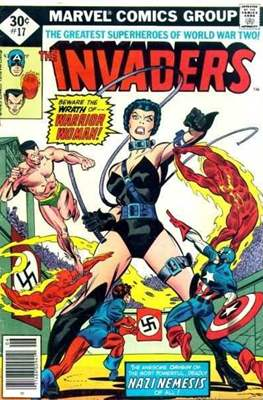 The Invaders #17