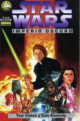 Star Wars. Imperio Oscuro (Grapa, 36 páginas (1993-1994)) #1