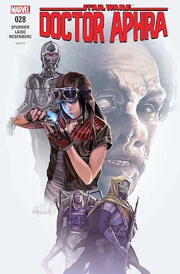 Star Wars: Doctor Aphra (Comic Book) #28