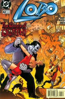Lobo Vol. 2 (1993 - 1999 Grapa) #42
