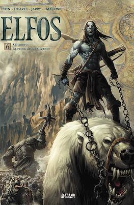 Elfos (Cartoné, 112 pp) #6