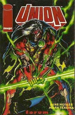 Colección Prestigio Vol. 2 (1995) #10