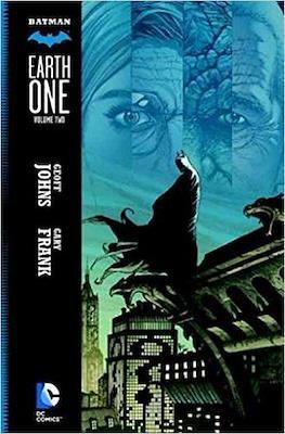 Batman: Earth One #2