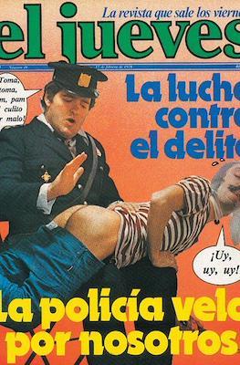 El Jueves (Revista) #39