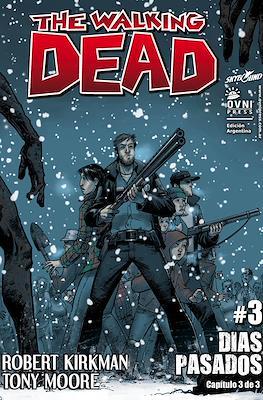The Walking Dead (Rústica) #3