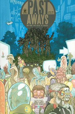 Past Aways (Comic Book) #9