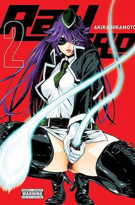 RaW Hero (Softcover) #2