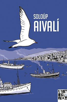 Aivalí (Rústica 432 pp)