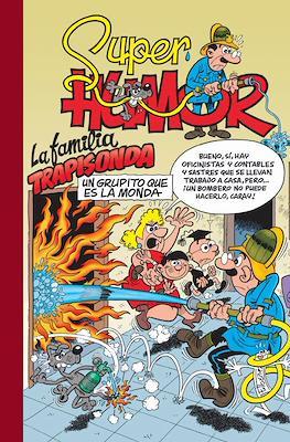 Super Humor Mortadelo / Super Humor (1993-...) #59