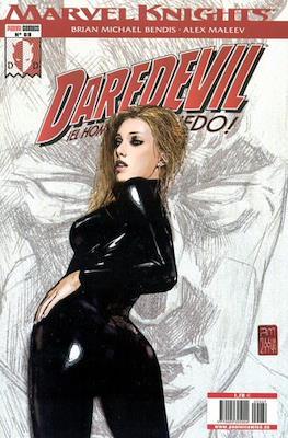 Marvel Knights: Daredevil Vol. 1 (1999-2006) (Grapa) #69