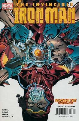 Iron Man Vol. 3 (1998-2004) (Comic Book) #66 (410)[411]