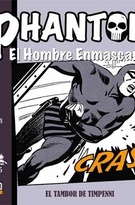 The Phantom. El Hombre Enmascarado. Daily Strips (Cartoné 200 pp) #2