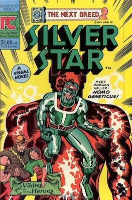 Silver Star (Comic-book) #1