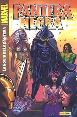 Pantera Negra Vol. 1 (2007-2009) (Rústica.) #2