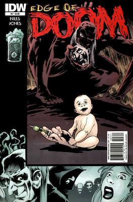 Edge of Doom (Comic Book) #3