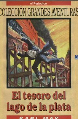 Colección Grandes Aventuras #80