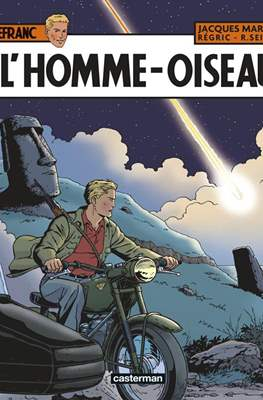 Lefranc (Cartonné) #27