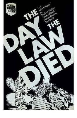 Judge Dredd (Digest) (TPB) #2