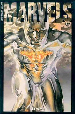 Colección Prestigio Vol. 1 (Rústica 48-64 pp) #70