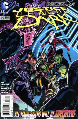 Justice League Dark Vol. 1 (2011-2015) (Comic-Book) #15