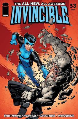 Invincible (Comic-book) #53
