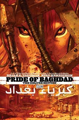 Pride Of Baghdad - The Deluxe Edition
