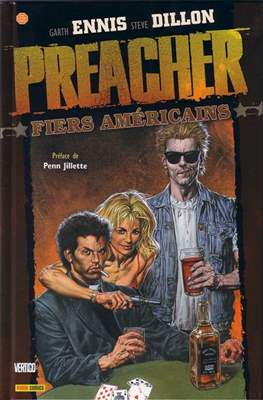 Preacher (Cartonné) #3