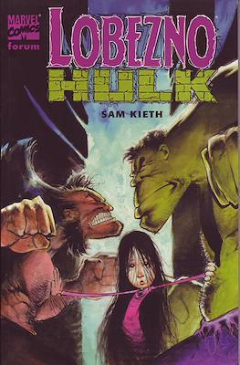 Lobezno / Hulk (2003)