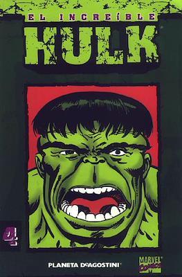 Coleccionable El Increíble Hulk (2003-2004) #4