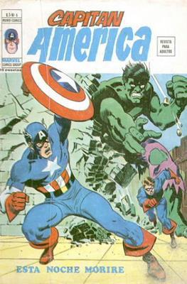 Capitán América Vol. 3 #6