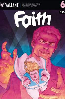 Faith (Grapa 24 pp) #6