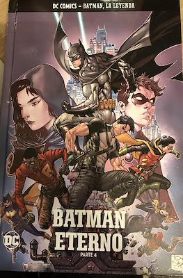 DC Comics - Batman, la leyenda. Especiales #6