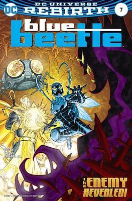 Blue Beetle Vol. 10 (Grapa) #7