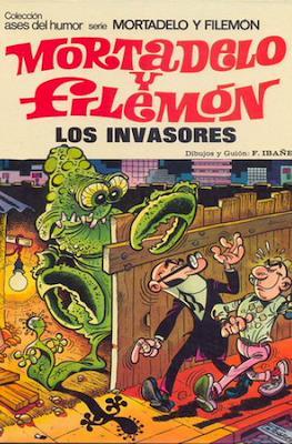 Ases del humor (Cartoné 48 pp) #29